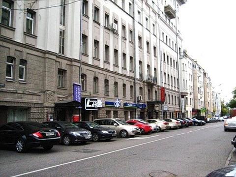 Продажа квартиры, м. Сухаревская, Сухаревская Большая пл. - Фото 2
