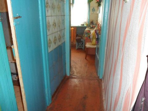 Продается квартира г Тамбов, ул Володарского, д 6 - Фото 2