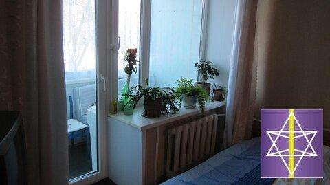 Продаётся 1-ком. кв. в Пущино в кирпичн. доме нестандартной планировки - Фото 2