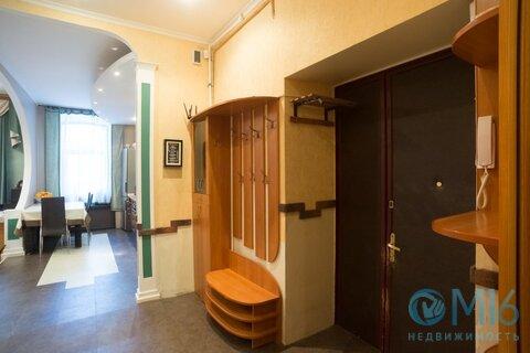 Квартира Приморский район Приморский проспект 22 - Фото 3