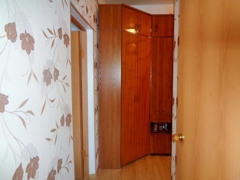 Продам 1-к квартиру с ремонтом и мебелью - Фото 2