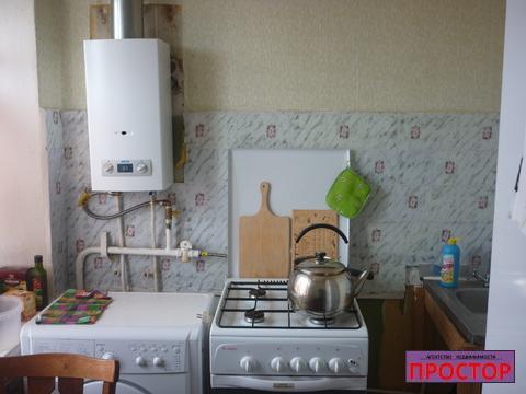 4 х комн квартира район азлк - Фото 5