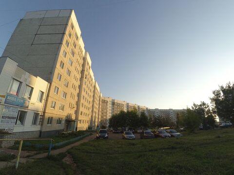 Продажа квартиры, Орел, Орловский район, Московское ш.