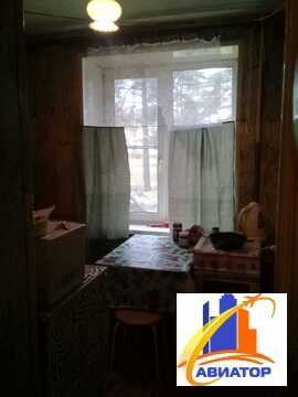 Продается 2 комнатная квартира в поселке Глебычево - Фото 5