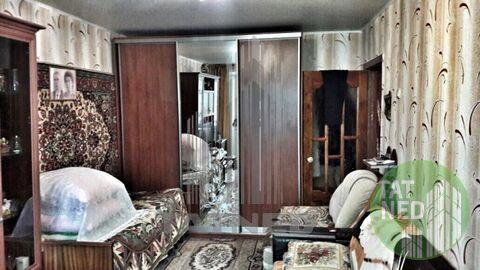 Продажа: Квартира 1-ком. Ягодинская 37 - Фото 1