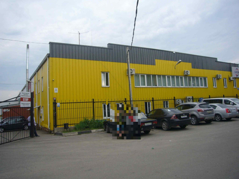 Аренда склада 4004.8 м2 - Фото 1