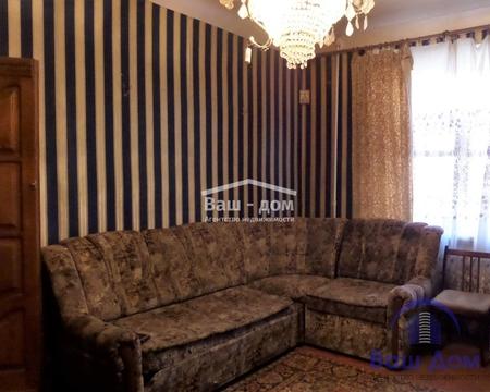 Продаю 2 комнатную квартиру в Александровке, ост.Молочный. - Фото 2