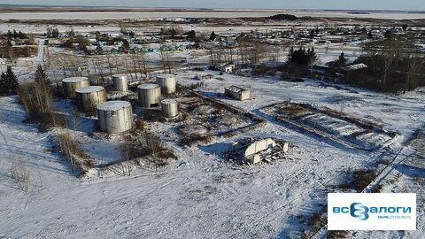 Продажа производственного помещения, Поздеевка, Ромненский район - Фото 2