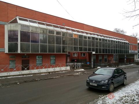 Офисный этаж на Л.Толстого (360кв.м, отд.вход) - Фото 1