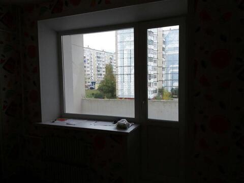 Улица Водопьянова 33; 1-комнатная квартира стоимостью 6500 в месяц . - Фото 2