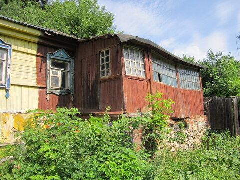 Продаю часть дом в г.Алексин на р.Ока - Фото 2