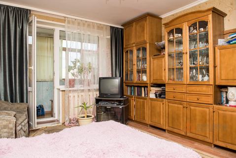 Продается 3-комнатная квартира. г. Чехов, ул. Московская, д. 101б. - Фото 5