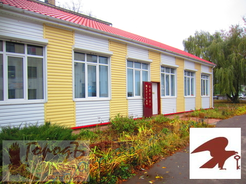 Коммерческая недвижимость, ул. 2-я Курская, д.2 - Фото 1