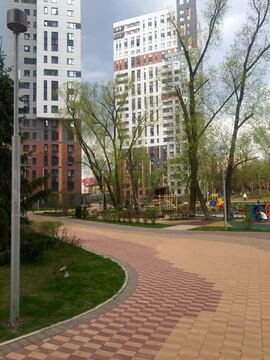 Аренда 3-к.кв. ЖК Гарден парк - Фото 1