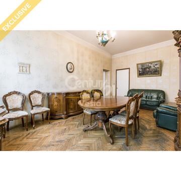 Продажа трехкомнатной квартиры Достоевского 25 - Фото 4