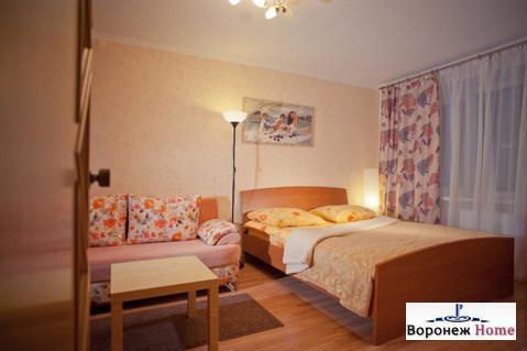 Уютная однокомнатная квартира гостиница посуточно, почасовой центр - Фото 3