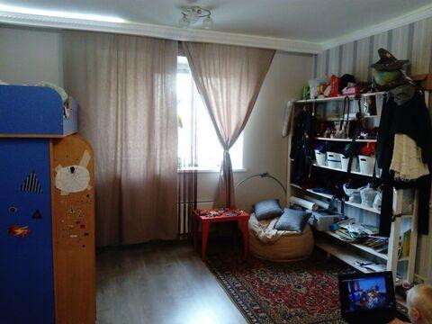1-комнатная квартира Солнечногорск, ул.Баранова, д.12 - Фото 1