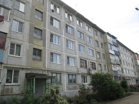 Объявление №59558113: Продаю 3 комн. квартиру. Киреевск, ул. Тесакова, 4а,