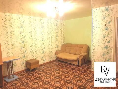 Продам 1-к квартиру, Комсомольск-на-Амуре город, Интернациональный . - Фото 3