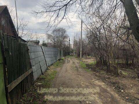 Участок, Щелковское ш, 7 км от МКАД, Балашиха. Участок 8 соток с долей . - Фото 2