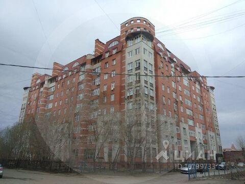 Продажа квартиры, Омск, Ул. Учебная - Фото 1