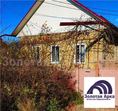 Продажа дома, Холмская, Абинский район, Рублевка улица - Фото 2