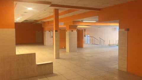 Продажа помещения свободного назначения 460 м2 - Фото 2