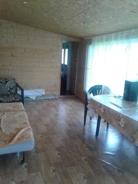 Продается: дом 80 кв.м. на участке 8 сот - Фото 4