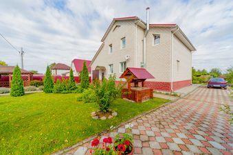 Продажа дома, Брянский район, Улица Крыловская - Фото 1