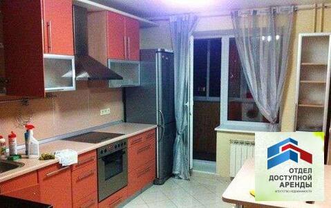 Квартира Карла Маркса пр-кт. 9, Аренда квартир в Новосибирске, ID объекта - 317078117 - Фото 1
