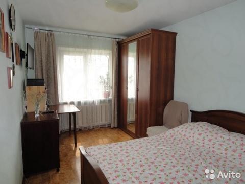 Продам 3-к квартиру, Иркутск город, проспект Маршала Жукова 11 - Фото 4