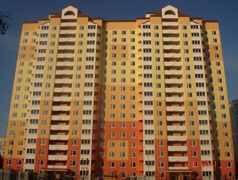 Предлагаем шикарную 1 ком квартиру 47 кв.м - Фото 1