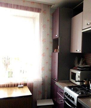 1-ком квартира с евроремонтом, Купить квартиру в Саранске по недорогой цене, ID объекта - 323403787 - Фото 1
