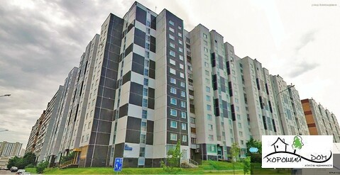 Продам 3-к квартиру в Зеленограде (ЗЕЛАО Москвы) к. 1432 - Фото 1