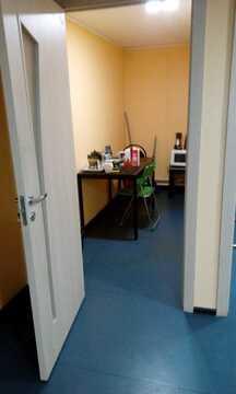 Сдается ! Уютный офис 63 кв.м. Офисный центр, кондиционер, Парковка. - Фото 4