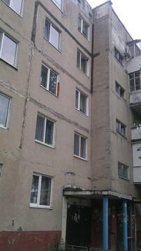 Продажа квартиры, Тобольск, 4-й мкр., Купить квартиру в Тобольске по недорогой цене, ID объекта - 316943163 - Фото 1