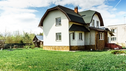 Продажа дома, Глинки, Кингисеппский район, Ул. Новая - Фото 1