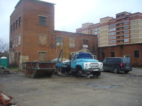 Участок Продается земельный участок промышленного назначения, площадью - Фото 3