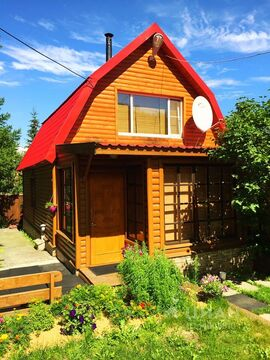 Продажа дома, Елизовский район - Фото 1