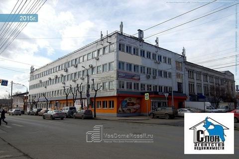 Сдаю офис 75 кв.м. с мебелью на ул.Рабочая,15 в офисном здании - Фото 1