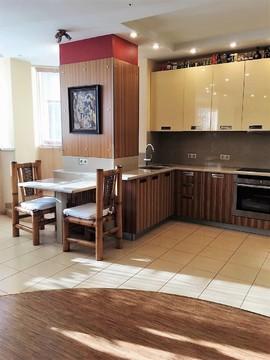 4-х комнатная квартира в бизнес-классе на проспекте Мира - Фото 2
