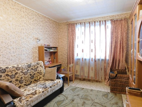 З-х комнатная квартира в Дзержинском р-не,72м2, на ул. Строителей - Фото 2