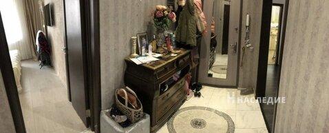 Продается 3-к квартира Суздальский - Фото 1