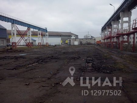 Продажа производственного помещения, Калининград, Ул. Камская - Фото 2