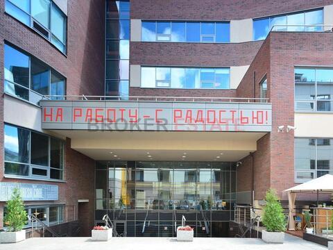 Аренда офиса, м. Арбатская, Ул. Ольховская - Фото 2