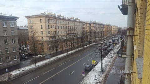 Продажа комнаты, м. Автово, Ул. Краснопутиловская - Фото 2
