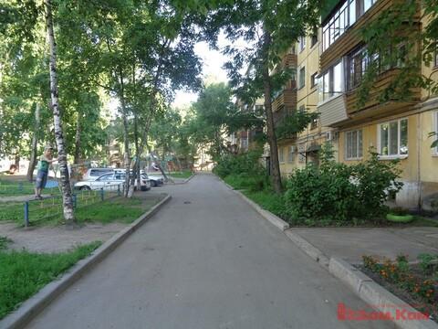 Продажа квартиры, Хабаровск, Ул. Вологодская - Фото 1