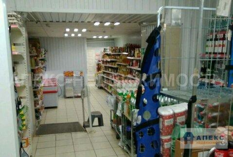 Аренда магазина пл. 400 м2 м. Преображенская площадь в . - Фото 5