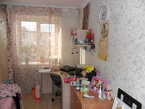 Продам 4-к квартиру, Иркутск город, улица Пржевальского 28 - Фото 3