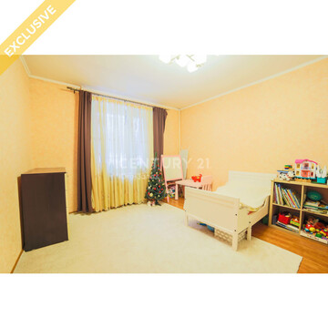 2 комнатная квартира Балаклавский проспект дом 46 корп. 1 - Фото 3